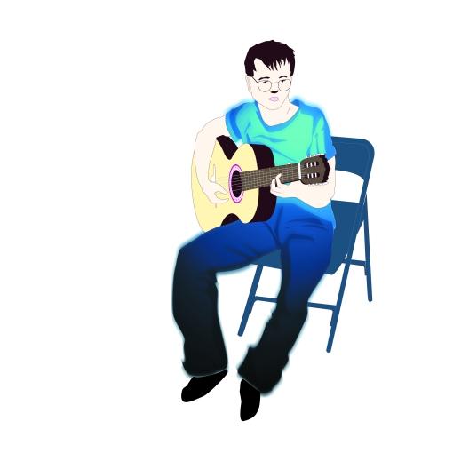 Guitarist (2003)
